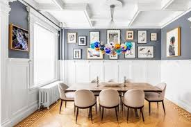 The Dining Room Brooklyn John Krasinski And Emily Blunt List Brooklyn Townhouse Brooklyn
