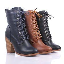 womens black combat boots size 11 womens black combat boots ebay