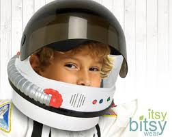 Toddler Astronaut Halloween Costume Boys Costume Etsy