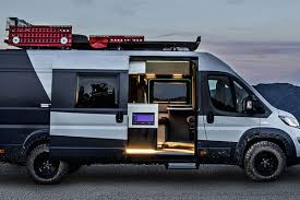 volkswagen westfalia 4x4 5 cool campers you u0027ll wish you could buy in the u s curbed