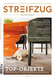 Esszimmer In M Chen Streifzug München Ausgabe 36 Sommer 2016 By Streifzug Media