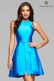 75 best vestidos azules images on pinterest blue dresses