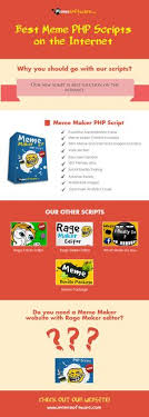 Meme Generator Script - creating a meme generator website may sounds as a lot of work and