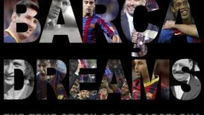 film dokumenter lorenzo barcelona segera luncurkan film dokumenter barca dreams video bola com