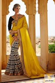 love the color combination indian fashion pinterest saree