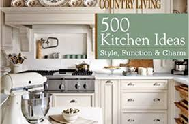living kitchen ideas interior design for 100 kitchen ideas pictures of country