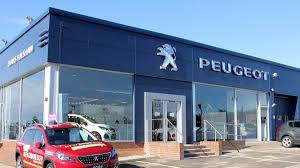 peugeot find a dealer peugeot blackpool