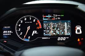 lamborghini huracan speedometer 2015 lamborghini huracan lp 610 4 stock l269a s for sale near
