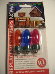 spare bulbs for light noma and pifco ballina mayo