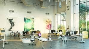 les de bureaux des aménagements de bureaux funs et smarts pour refléter la