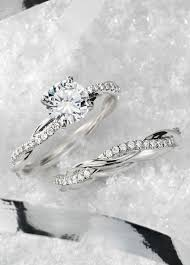delicate wedding bands best 25 wedding rings ideas on beautiful