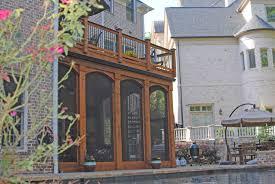 wooden spiral staircase diy loccie better homes gardens ideas