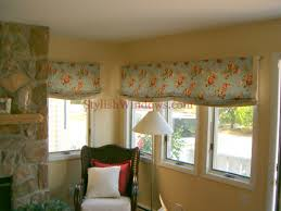 valances for living room valances top treatments traditional