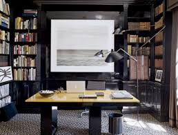 Home Office In Small Bedroom Modern Built Home Office Desk Designs Designer For Ideas Small