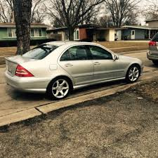mercedes c350 sport for sale 2007 mercedes c350 sport amg 6 speed manual must see