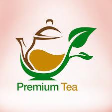 premium tea bags packaging template and logo we design packaging
