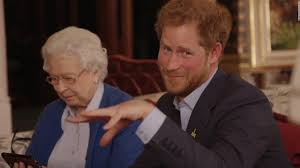 where does prince harry live invictus games obama joe biden join prince harry in toronto