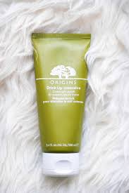 Origins Skin Care Review Franish Beauty Tuesday Origins Drink Up Intensive Overnight Mask