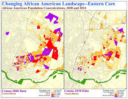 Austin City Limits Map by Austin U0027s Population Is Booming Why Is Its African American
