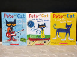 pete the cat s white shoes with in lieu of preschool make and takes