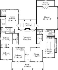 Family Home Plans House Plan 40014 At Familyhomeplans Com