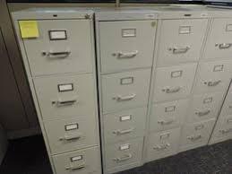 Hon Filing Cabinet Rails Used Hon File Cabinets Furniturefinders