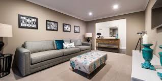 the new hampton four bed hampton style home design plunkett homes