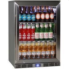 bar fridges new zealand glass door alfresco and commercial