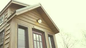Build An A Frame House Tiny Home Builders