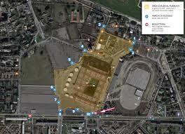 stadio san siro ingresso 8 attenzione misure di sicurezza per i concerti di tiziano