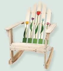 How To Paint An Adirondack Chair Painted Adirondack Chair Diy Pinterest Vendita All U0027asta
