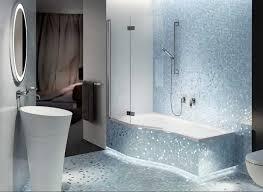 günstige badezimmer günstig inklusive im ideal standard eckbadewanne mit glasmosaik