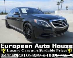 mercedes s550 for sale used used 2014 mercedes s class for sale in los angeles ca edmunds