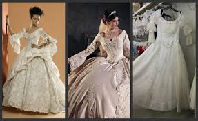 download thrift store wedding dress wedding corners