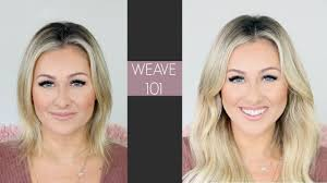 does kyle wear hair extensions weave 101 the best hair extensions you can buy youtube