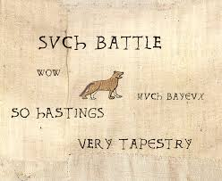 Bayeux Tapestry Meme - here are all the bayeux tapestry memes you didn t know you needed