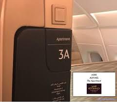 Etihad First Apartment Etihad Airways A380 First Class Apartment Auh Mel U2014 Reward Flying