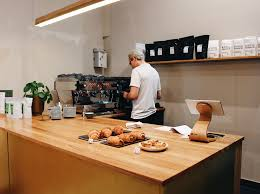 refinery specialty coffee store berlin lagom