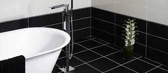 black white and silver bathroom ideas black and white bathroom ideas 1 jpg