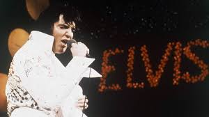 elvis u0027 private jet set be auctioned after 30 years necn