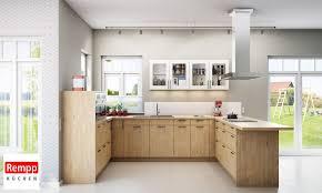 küche in u form küche u form eiche www kuechenportal de