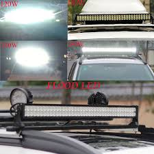 Led Work Light Bar by 180w 13500lm 60 U0027 Led Work Light Bar For Off Road Jeep Suv Ute Mine