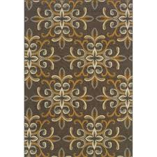 Gold Area Rugs Grey And Gold Area Rugs Stylehaven Floral Grey Gold Indoor Outdoor