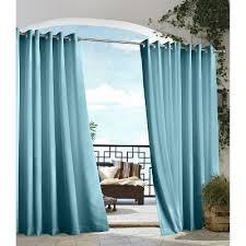 Outdoor Cabana Curtains Outdoor Curtains Screens Target
