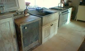 plan de travail cuisine en zinc plan de travail en zinc pour cuisine dcoration en zinc with plan