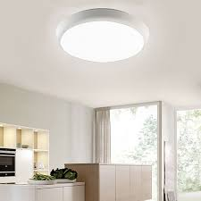 plafoniera soffitto gallery of 18w led plafoniera soffitto moderno lada
