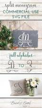 best 25 wooden monogram letters ideas on pinterest monogram customers love this unique take on the split monogram that is so popular it is perfect for anniversary and wedding gifts or just to make home decor for