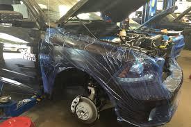 ram hellcat get ready for hellfire dallas speed shop u0027s sema ram truck