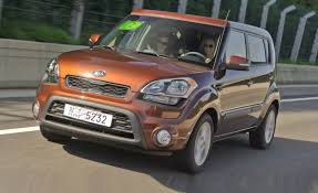 2012 kia soul eco 1 6 instrumented test u2013 review u2013 car and driver