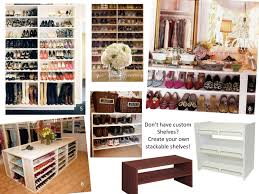 furniture small closet for shoes with boxes ideas fascinating